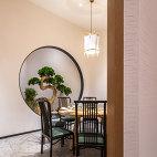 餐饮空间设计-新陶然川式创意菜_3934517