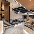 餐饮空间设计-新陶然川式创意菜_3934521