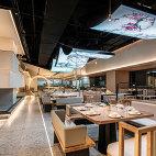 餐饮空间设计-新陶然川式创意菜_3934523