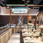 餐饮空间设计-新陶然川式创意菜_3934528