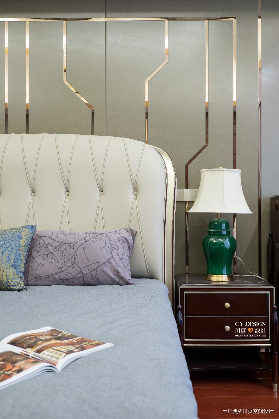 一套房子三种格调中式别墅为爱融合!设计图片赏析