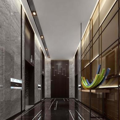 酒店设计_3937686
