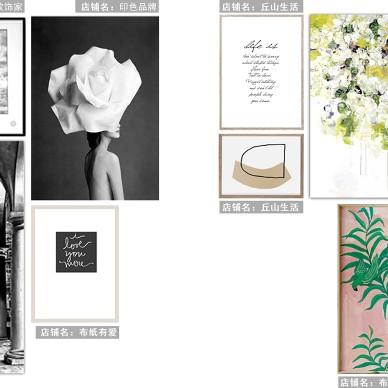 【春日序曲】她家的花鸟壁纸温暖了整个冬季_3939561