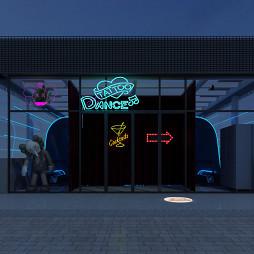 这家酒吧很炫酷!_3944853