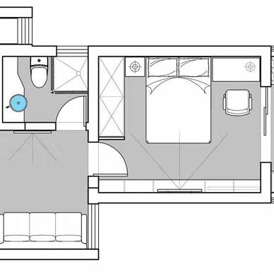 LOFT公寓-夏家桥118号_3945154