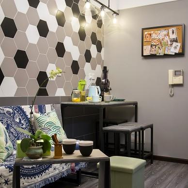 LOFT公寓-夏家桥118号_3945155