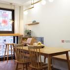 现代温馨之选——餐厅图片