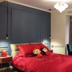 现代温馨之选——卧室图片
