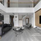 欢乐佳园装饰|215平异形复式空间大改造_3946435