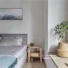 欢乐佳园装饰|215平异形复式空间大改造——老人房图片