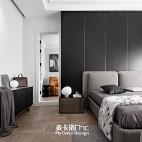 麥卡洛陳設 |現代簡約別墅豪宅——臥室圖片