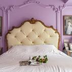 鲁宾 艾塔斯卡 Lubin Itasca——卧室图片
