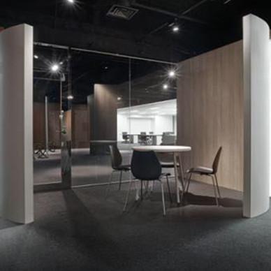 国微华芯办公楼设计案例_3947164