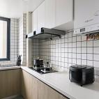 极简主义的小清新——厨房图片