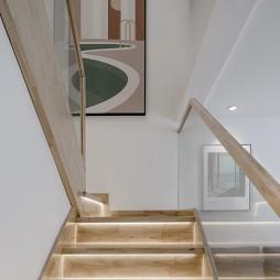 35㎡—SHELL居壳——楼梯图片