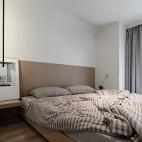 35㎡—SHELL居壳——卧室图片