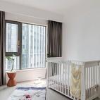 【初一】苍翠欲滴-轻奢极致演绎——儿童房图片