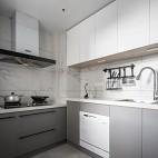 【橘子国】,暖爸的新家,温柔又治愈——厨房图片