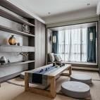 河源 l 雅居乐——茶室图片