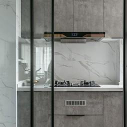 河源 l 雅居乐——厨房图片