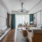 河源 l 雅居乐——客厅图片