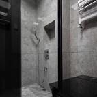 武汉私宅 丨 心灵之境——卫生间图片