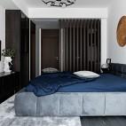 武汉私宅 丨 心灵之境——卧室图片