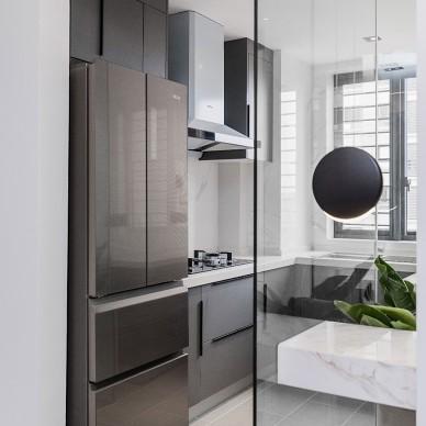 贯生-现代简约——厨房图片
