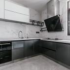 格调-现代简约——厨房图片