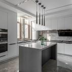 无界-现代简约——厨房图片