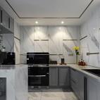 家有繁花似锦  其乐融也——厨房图片