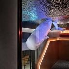 深圳餐厅设计【餐饮空间设计】虾胡闹餐厅_3952667