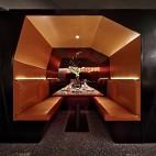 深圳餐厅设计【餐饮空间设计】虾胡闹餐厅_3952672