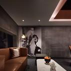 深圳餐厅设计【餐饮空间设计】虾胡闹餐厅_3952677