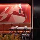 深圳餐厅设计【餐饮空间设计】虾胡闹餐厅_3952678