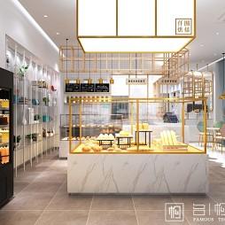宁夏吴忠_仟囿蛋糕店装修设计_3953426