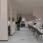 一野设计 — La Fleur·用心餐厅_3953884