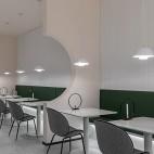 一野设计 — La Fleur·用心餐厅_3953886