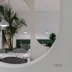 一野设计 — La Fleur·用心餐厅_3953890