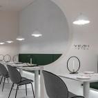 一野设计 — La Fleur·用心餐厅_3953891