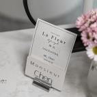 一野设计 — La Fleur·用心餐厅_3953892