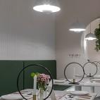 一野设计 — La Fleur·用心餐厅_3953895