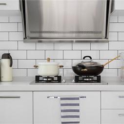 『素愿』-恒大绿洲 168平米 跃层——厨房图片