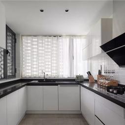 『双耳』- 中航樾府(别墅) 293㎡——厨房图片