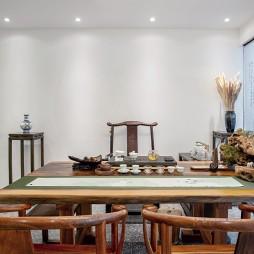 明德养生——茶室图片