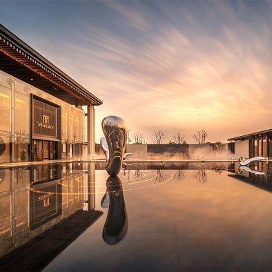 徐州潘安湖首府:文脉精神的当代传承