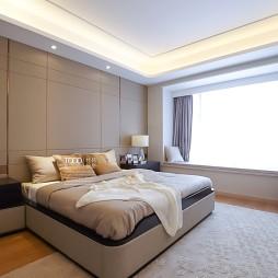 189平样板间——卧室图片