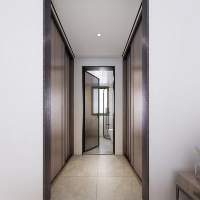 郑州建业春天里住宅设计