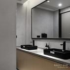 筑道设计丨流动的空间——卫生间图片