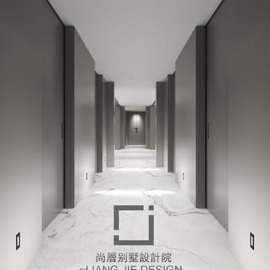 空·界——动线光影,极简塑造空间的灵魂_3972698